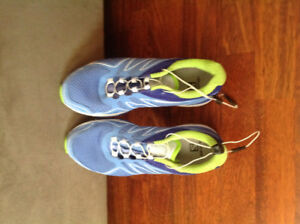NEW SOLOMAN and MERRELL SHOES