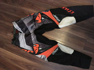 Thor Mx pants men's 30