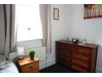 room to let within friendly house share for £65pw most bills inclusive of rent.