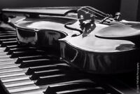 Piano and Violin Lessons in Vancouver & Greater Vancouver Area