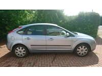 Ford Focus 1.6 LX automatic *LOW MILEAGE*