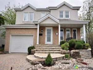 539 000$ - Maison 2 étages à vendre à Longueuil