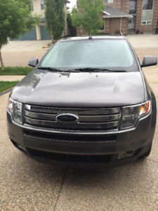 2010 Ford Edge LIMITED SUV; Fully Loaded, JUST REDUCED!!!