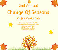 ATTENTION. Crafters & Direct Sellers