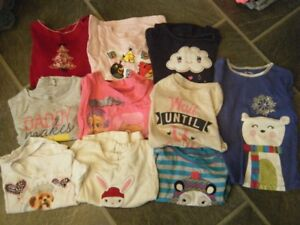 4T Girls Clothing Lot