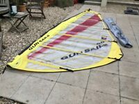 Gun Sails Pace Slalom 6.0 Sail