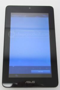 Asus Memo Pad ME172V-A tablet for watching videos, reading books