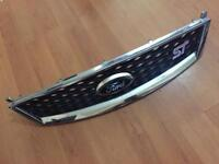 Mondeo grill with ST badge