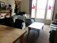 2 Double Bed Rooms in Spacious Flat during Fringe Festival July and August