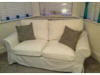 Ikea Ektorp sofa/FREE DELIVERY