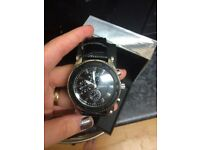 Mens watch unwanted gift