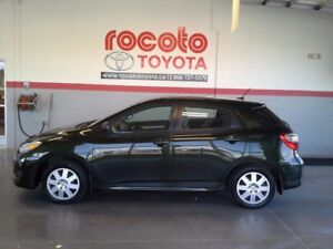 2012 Toyota Matrix BA