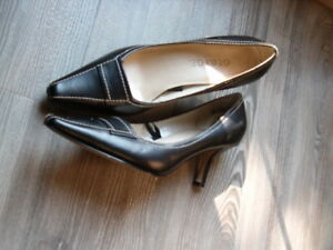 woman shoes  , four  different pairs