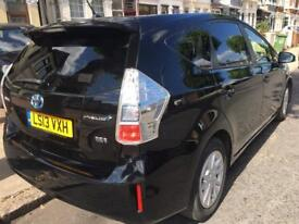 TOYOTA PRIUS +PLUS 1.8 VVTI CVT AUTO 7 SEATER( UK MODEL )
