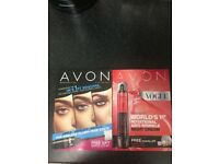 Local Avon representative