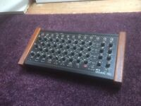 MFB URZWERG PRO MKII - Analogue Sequencer