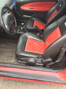 Selling Chevy Cobalt SS Supercharged