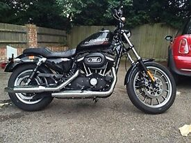 Harley Davidson Sportster Roadster for sale