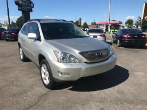 Lexus RX 330 NAVIGATION-DVD-CAMERA-JAMAIS ACCIDENTER 2006