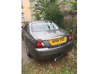 Rover 75 2004 full