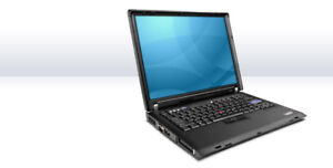 Lenovo R400 Thinkpad mint condition, comes with 4GB windows 7