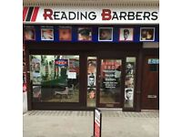 EXPERIENCED BARBERS URGENTLY NEEDED! BEST PAY IN READING