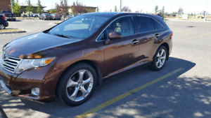 2009 Toyota Venza Loaded