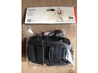 ( New and Sealed ) Sony AKACMH1 Chest Mount Harness for the Sony Action Camera