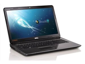 Lots of laptops for sale starting at $100 with warranty