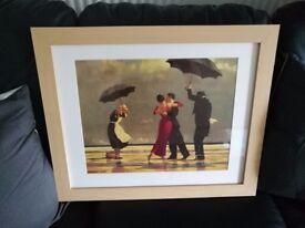 Jack Vettriano Pictures