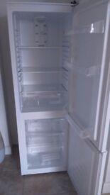 Fridgemaster A+ fridgefreezer