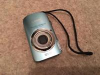 Canon PowerShot SD960IS - Very Good Condition