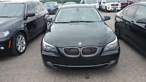 2010 BMW 5 Series 528i xDrive  Tel 514 249 4707
