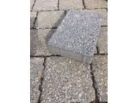Blocks for driveway and Patio paving