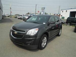 2014 Chevrolet Equinox LS | Cloth | Rear Cam | USB/Aux