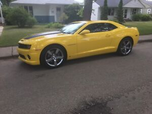 2010 Chevy Camero for sale