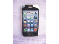 iPHONE 3GS - EE / T MOBILE