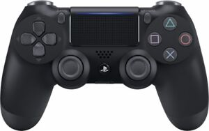 LOOKING FOR PLAYSTATION 4 CONTROLLER