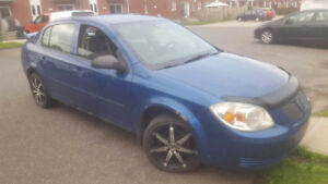 2005 Pontiac Pursuit Berline