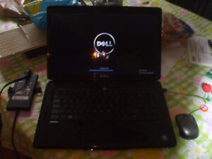 DELL INSPIRON 1546 LAPTOP; NEEDS REPAIR OR PARTS