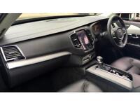 2017 Volvo XC90 2.0 D5 AWD Inscription 5dr Aut Automatic Diesel Estate