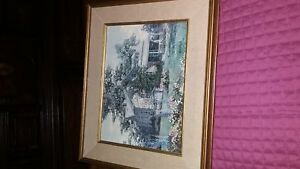 Keirstead Painting