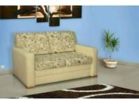 New sofa bed with storage Zaneta Amk Furniture London next day