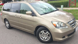 2006 Honda Odyssey mint condition Minivan, Van  4377794598