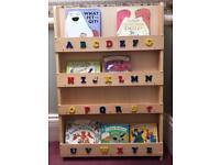 Children's Book Case