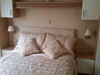 Reduced static caravan! 3 bedroom Willerby salisbury at Devon bay holiday park