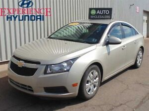 2014 Chevrolet Cruze 1LT THIS WHOLESALE CAR WILL BE SOLD AS TRAD