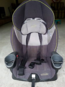 car seat in very good condition