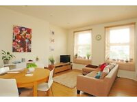 One double bedroom, first floor flat on Solway Road in East Dulwich SE22