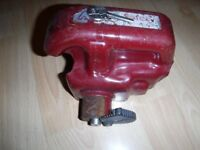 ALKO Caravan Hitch Lock Type 1 Fits Alko 2004/3004 Stabiliser Hitch Head